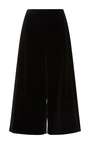 Fluid Flare Culottes by ROSETTA GETTY Now Available on Moda Operandi