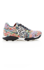 Printed Sneakers by MISSONI Now Available on Moda Operandi