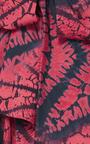 Trovare Silk Caftan by STELLA JEAN Now Available on Moda Operandi