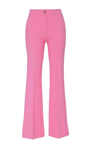 Medium vivetta pink pink guinto flared pants
