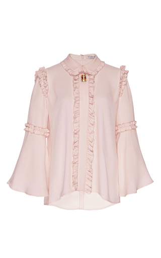 Medium vivetta light pink light pink olmo shirt