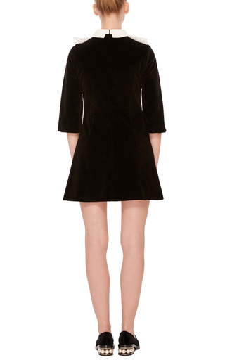Sorbo Mini Dress by VIVETTA Now Available on Moda Operandi