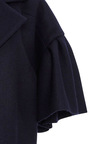 Lou Cashmere Wool Coat by WHIT Now Available on Moda Operandi