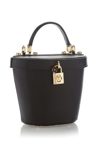 Bucket Bag by DOLCE & GABBANA Now Available on Moda Operandi
