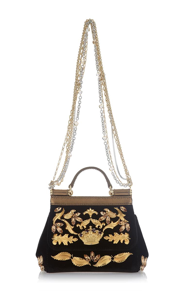 bd91558add Dolce   GabbanaSicily bag. CLOSE. Loading. Loading