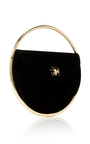 """This Is Not A Bag"" Clutch by CHARLOTTE OLYMPIA Now Available on Moda Operandi"