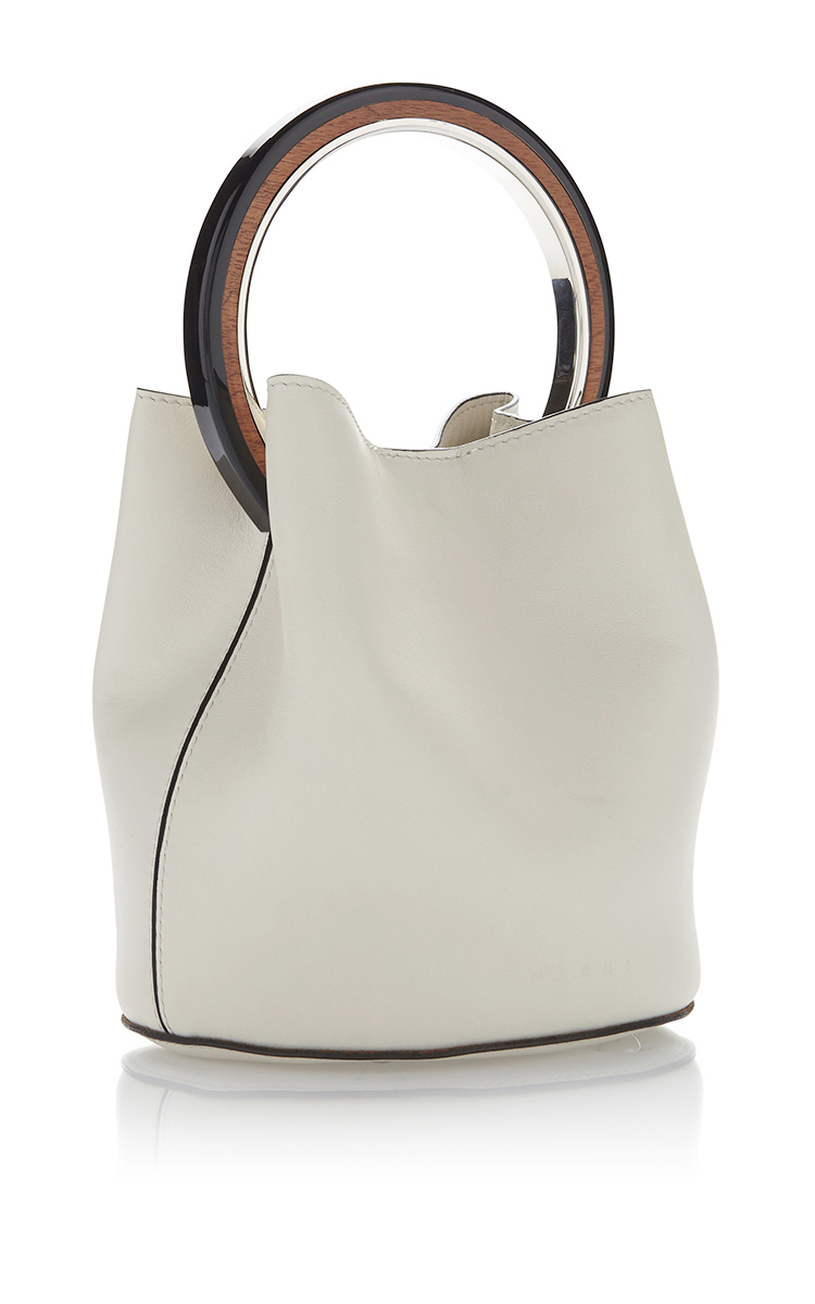 Circular Shoulder bag Marni KPuMLrbE