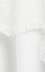 Ruffle Mini Dress by SIMONE ROCHA Now Available on Moda Operandi