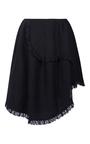 Layered Mini Skirt by SIMONE ROCHA Now Available on Moda Operandi