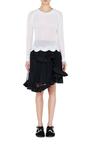 Mesh Pullover by SIMONE ROCHA Now Available on Moda Operandi