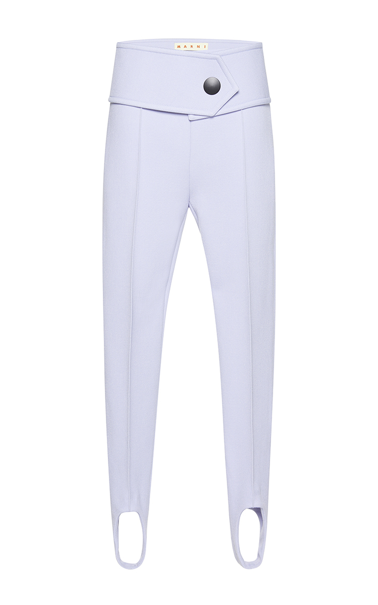 172ce9374982bd Stirrup Trousers by Marni | Moda Operandi