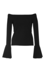 Lindes Off The Shoulder Top by ALEXIS Now Available on Moda Operandi