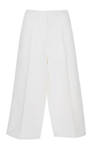 Medium alexis ivory off white jossie pants