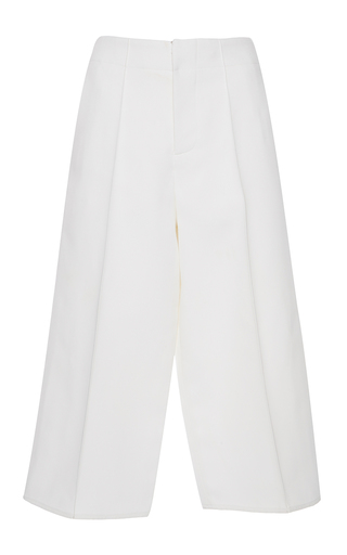 Medium alexis ivory off white jossie pants
