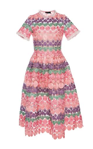 Medium alexis multi daniella dress