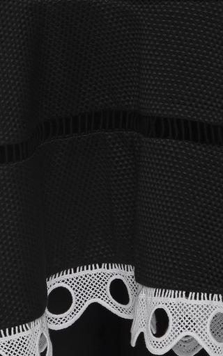 Francesca Midi Skirt by ALEXIS Now Available on Moda Operandi