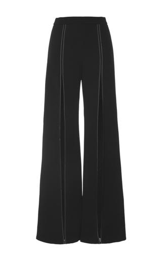 Medium alexis black oliviera split pants