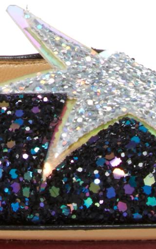 Twilight Princess Heel by CHARLOTTE OLYMPIA Now Available on Moda Operandi