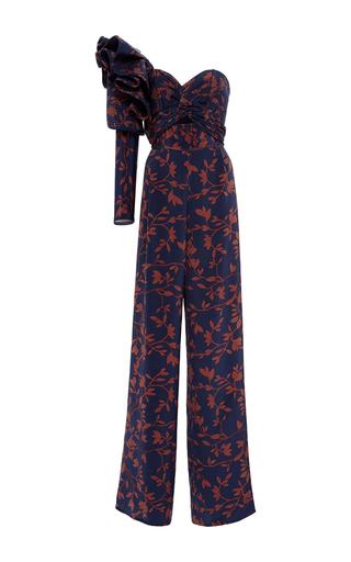 Medium johanna ortiz print francis drake jumpsuit