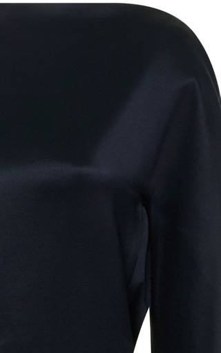 Sade Silk Top by PROTAGONIST Now Available on Moda Operandi