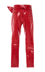 isabel marant red pants