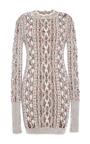 Eda Aran Knit Dress by ISABEL MARANT Now Available on Moda Operandi