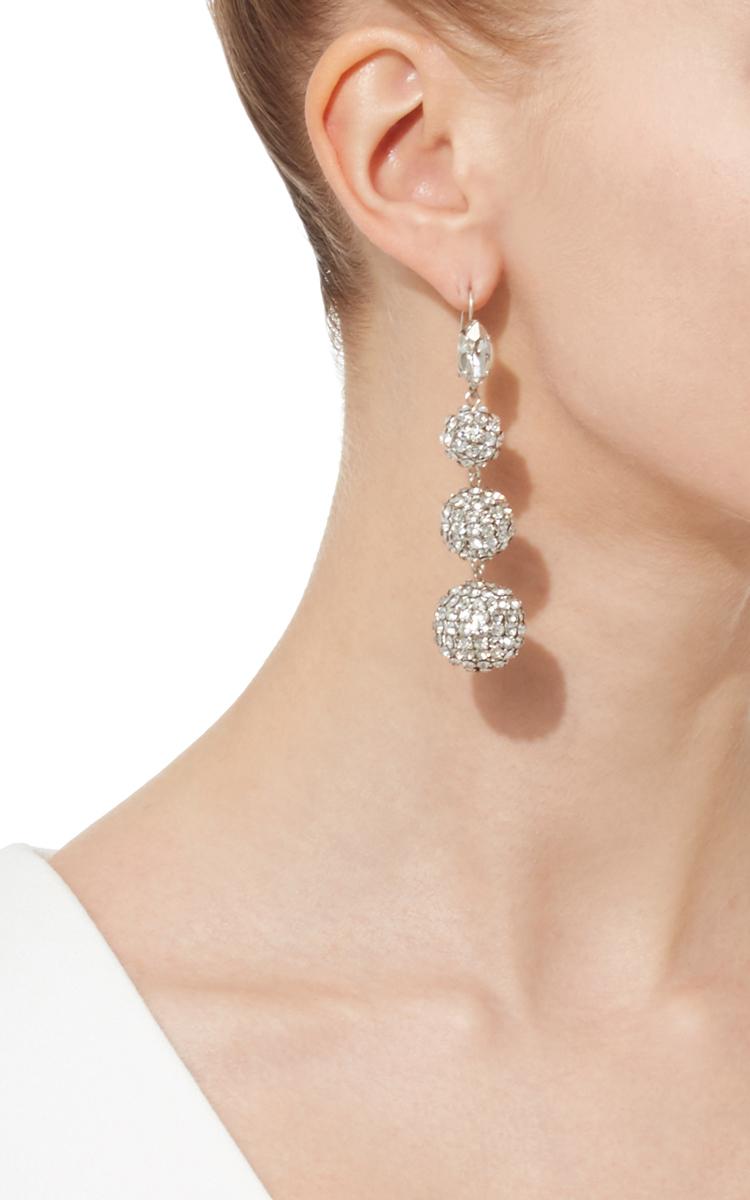 Ball-drop earrings Isabel Marant OkWbSNy