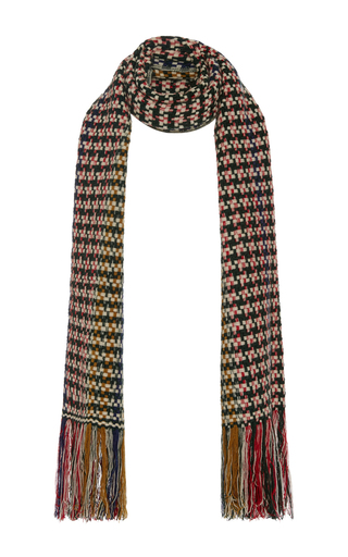 Daddy Scarf by ISABEL MARANT Now Available on Moda Operandi