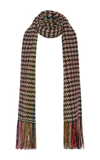 Medium isabel marant multi daddy scarf