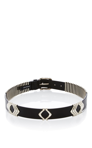 Faithful Belt by ISABEL MARANT Now Available on Moda Operandi