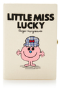 Little Miss Lucky' Clutch by OLYMPIA LE-TAN Now Available on Moda Operandi
