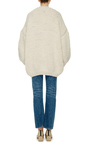 Slouch Knit Cardigan by I LOVE MR. MITTENS Now Available on Moda Operandi