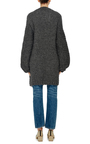 Long Slouch Cardigan by I LOVE MR. MITTENS Now Available on Moda Operandi