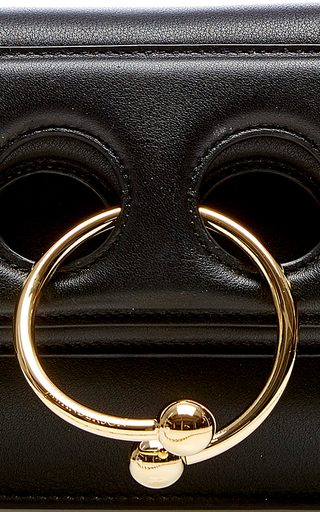 Small Pierce Bag by J.W. ANDERSON Now Available on Moda Operandi