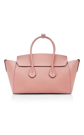 Medium bally pink sommet hand bag 2