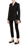 Tailored Silk Wool Jacket by MARTIN GRANT Now Available on Moda Operandi