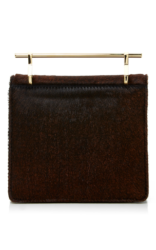 Mini Pony Collectioneuse by M2MALLETIER Now Available on Moda Operandi