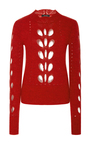 Ilia Cutout Shoulder Top by ISABEL MARANT Now Available on Moda Operandi