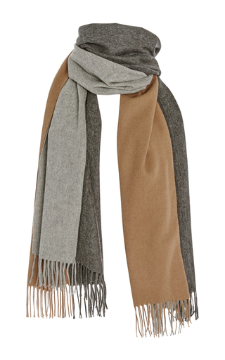 Donni Trio Scarf by DONNI CHARM Now Available on Moda Operandi