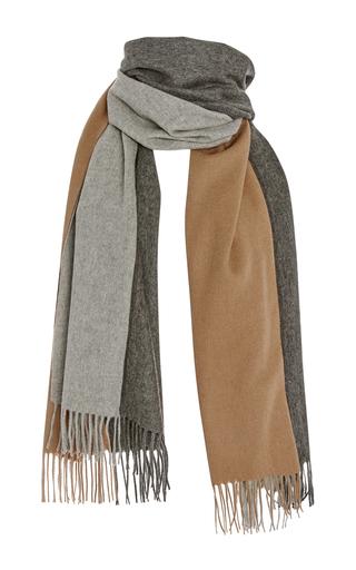 Medium donni charm multi doni trio scarf