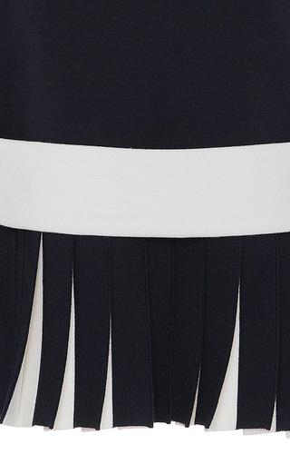 Midnight Tadanori Top by ORLEY Now Available on Moda Operandi