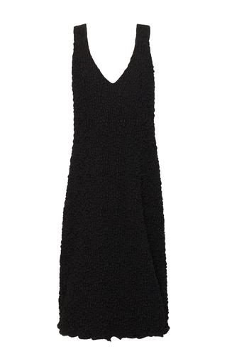Medium beaufille black luna knit slip dress