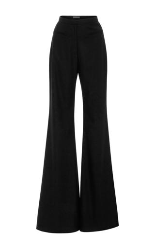 Medium hensely black tailored palazzo pants