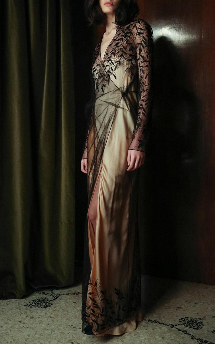 Posh Dressing Gown - Home Decorating Ideas & Interior Design