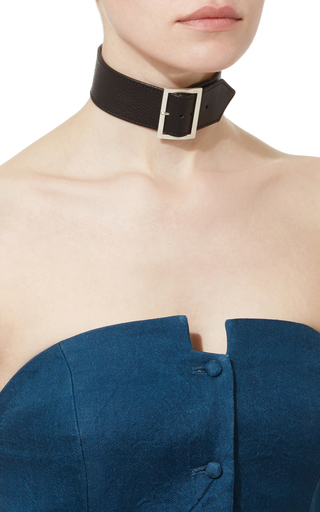 Rampling Collar Choker by SOPHIE BUHAI Now Available on Moda Operandi