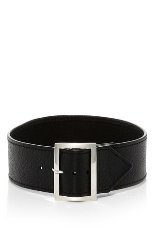 Medium sophie buhai black rampling collar 1