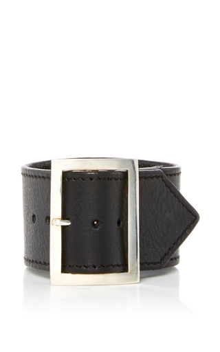Medium sophie buhai black rampling cuff 1