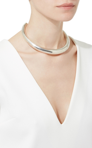 Dream Collar Necklace by SOPHIE BUHAI Now Available on Moda Operandi