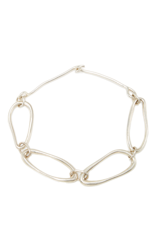 Arp Collar Necklace by SOPHIE BUHAI Now Available on Moda Operandi