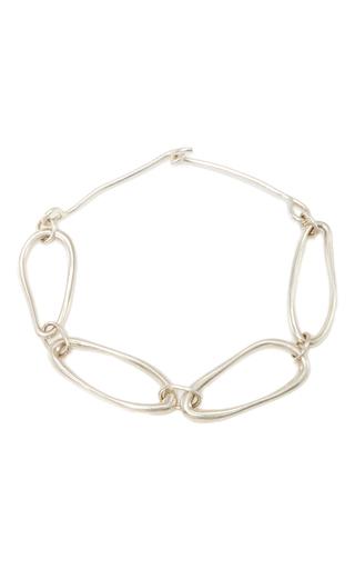 Medium sophie buhai silver arp collar